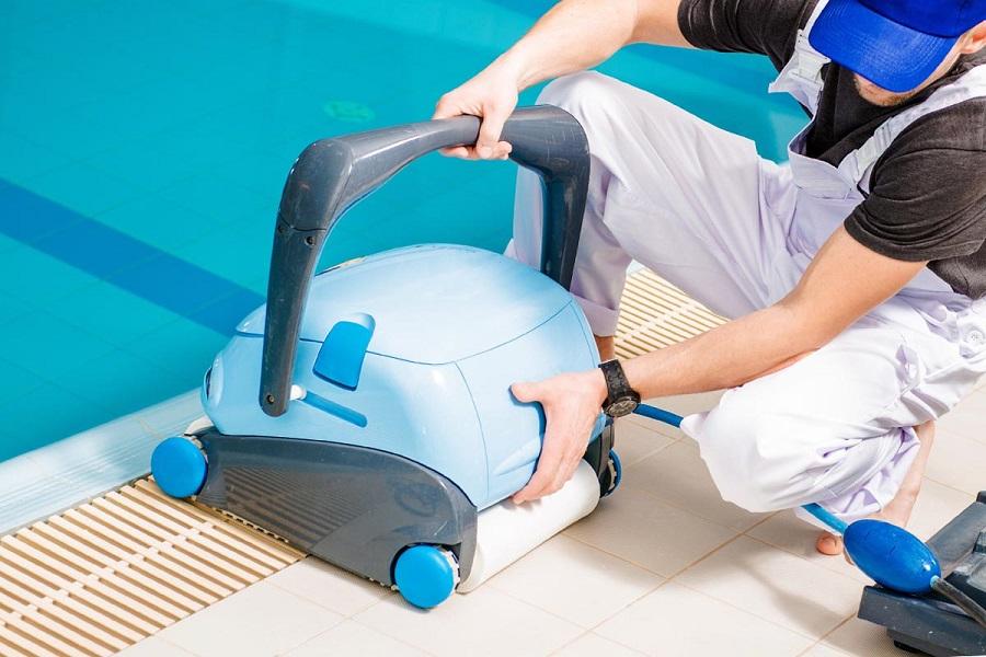 Best Pool Vacuums for Inground Pools